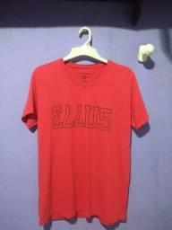 Camisa Ellus M Salmão