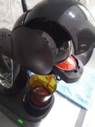 Cafeteira Arno Dolce Gusto Infinissima 1,2l 220v Preta