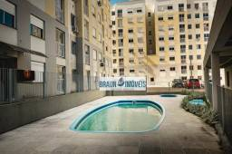 Apartamentos de 02 dormitórios com suite em Cachoeirinha com ENTRADA PARCELADA EM ATÉ 24X