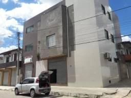 Prédio Misto - Comercial e Residencial (Centro de Cruz das Almas)