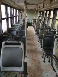 Ônibus Mercedes 1721 2003