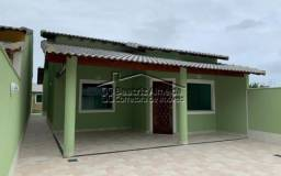 Casa de 3 quartos, sendo 1 suíte, no Jardim Atlântico - Itaipuaçu