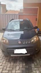 Fiat uno way completo top linha 2011/2011 Cel (85) 99994.8439