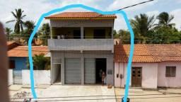 Casa com Ponto comercial em Barreirinhas