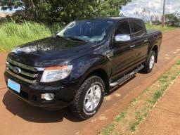 Ranger xlt 2013 diesel