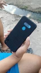Vendo celular novo LGK50S