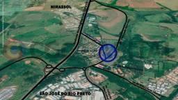 Alugue Área com Ótima Localização perto da Rod Washington Luiz