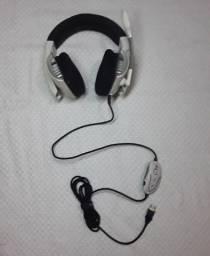 Fone headset gamer helphaestus
