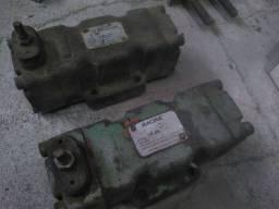 Válvula reguladora de pressão hidráulica 3,5/210bar