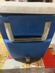 caixa térmica invicta 45 litros