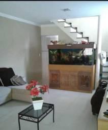 Casa à venda com 3 dormitórios em Pires, Santo andré cod:142886