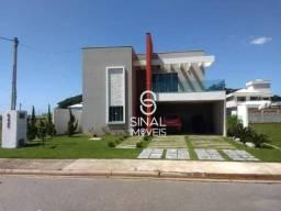 Título do anúncio: Lindíssima casa duplex alto padrão em Condomínio Fechado!!!