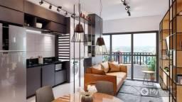 Apartamento à venda, 51 m² por R$ 277.258,00 - Setor Bueno - Goiânia/GO
