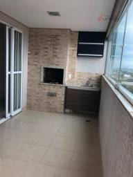 Apartamento à venda com 2 dormitórios em Zona ii, Umuarama cod:1907