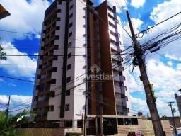 Apartamento com 3 dormitórios para alugar, 90 m² por R$ 1.000/mês - Centro - Campina Grand