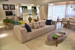 8487 | Apartamento à venda com 3 quartos em Park Lozandes, Goiânia