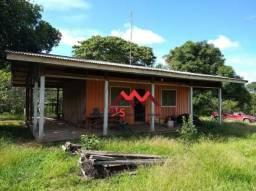 Sítio à venda, 200 Hectares por R$ 400.000 - Canutama - Canutama/AM