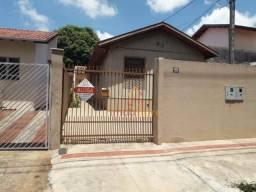 Casa com 2 dormitórios para alugar, 70 m² por R$ 750,00/mês - Igapó - Londrina/PR