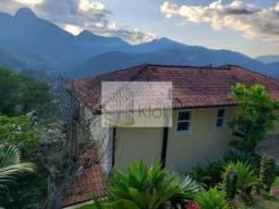 Casa à venda no bairro Corrêas - Petrópolis/RJ