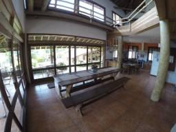 Casa à venda com 4 dormitórios em Bandeirantes, Belo horizonte cod:33215