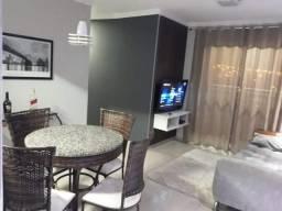 Apartamento à venda com 3 dormitórios cod:AP009457