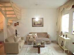 Casa à venda com 3 dormitórios em Serrano, Belo horizonte cod:27614