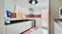 Casa com 3 dormitórios à venda, 118 m² por R$ 585.000,00 - Parque Villa Flores - Sumaré/SP