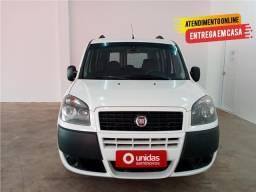 Fiat Doblo 1.8 mpi essence 16v flex 4p manual