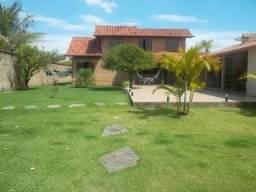 Casa à venda com 4 dormitórios em Bandeirantes, Belo horizonte cod:16616