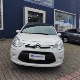 CITROEN C3 Tendance Pure Tech 1.2 Flex 12V Mec.
