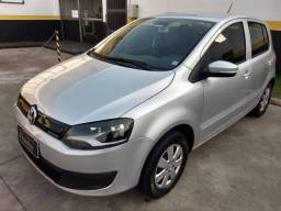 FOX 2013/2013 1.6 MI BLUEMOTION 8V FLEX 4P MANUAL