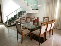 Título do anúncio: Casa à venda com 4 dormitórios em Trevo, Belo horizonte cod:20820
