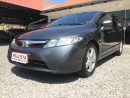 Honda New Civic LXS GASOLINA