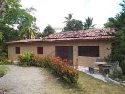 Casa com terreno GIGANTE e plano na área urbana de Igarassu