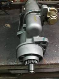 Motor de partida caminhão/onibus m.b