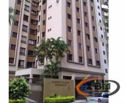 Apartamento com 3 quartos no edifício garden plaza residence - bairro centro em londrina