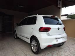 Volkswagen Fox Connect 1.6 Flex 2019 de Petrolândia/SC, Branco, 4 Portas, com 15.000 km - 2019