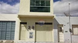Casa com 2 dormitórios para alugar, 76 m² por r$ 550,00/mês - salesianos - juazeiro do nor