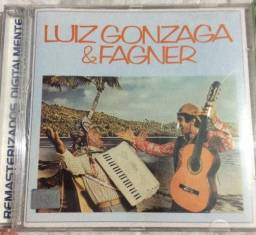 Luiz Gonzaga e Fagner