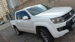 AGIO amarok bi turbo branco completo top 4x4 AGIO - 2011