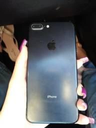 Iphone 7 plus 128GB vender rápido!