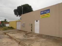 Kitchenette/conjugado para alugar com 2 dormitórios em Setor sul, Planaltina cod:CA00164