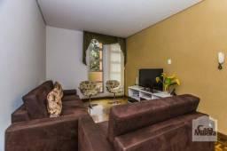 Apartamento à venda com 2 dormitórios em Havaí, Belo horizonte cod:260129