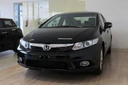 Honda Civic LXL 1.8 Automático 2012 - 39.000km + Licenciado 2020 -2012 - 2012