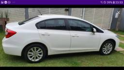Honda Civic LXR 2.0 14/14 só 41900*leia o anuncio - 2014