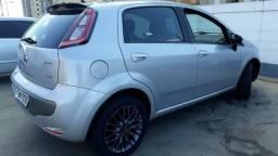 Fiat Punto 1.6 Essence - E-Torq - Dualogic 2013 - 2013