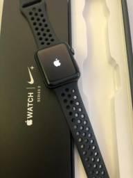Relógio Apple Watch 3 42 mm Nike