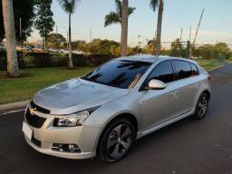 Carro Cruze Hatch 2014/2014 Automatico