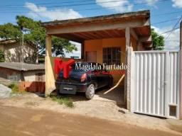 1133 - Quitinete com estrutura p 2° andar em ótima rua de Unamar Tamoios