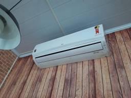 Ar condicionado LG 22.000 btu inverter $$$2.999,00
